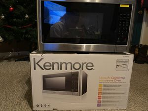 Microwave for Sale in Riverton, WY