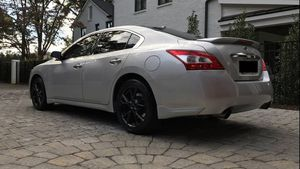 On saleee 2009 Nissan Maxima-SV FWDWheelss Nothing|Wrong for Sale in Lowell, MA