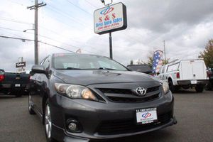 2013 Toyota Corolla for Sale in Auburn, WA