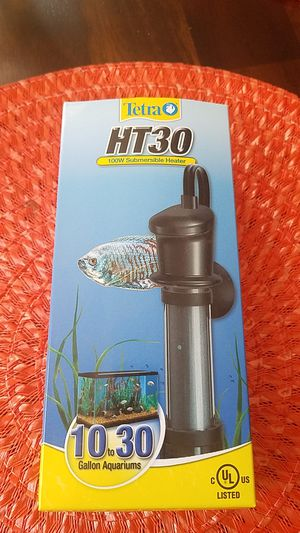 Aquarium Heater for Sale in Stonecrest, GA