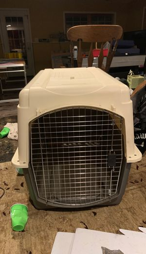 Dog cage for Sale in West Chicago, IL