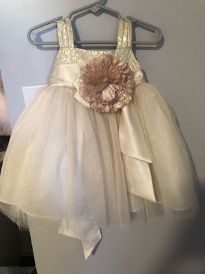 Flower Girl Dress 12m for Sale in Saint Charles, MO