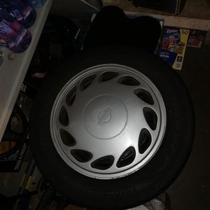 240sx wheels 4x114.3 (4 wheels and tires) for Sale in San Diego, CA
