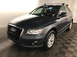 2009 AUDI Q5 Premium, AWD for Sale in Alexandria, VA