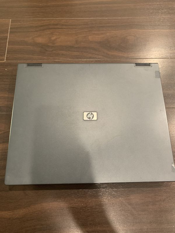 Used HP notebook pc works great!