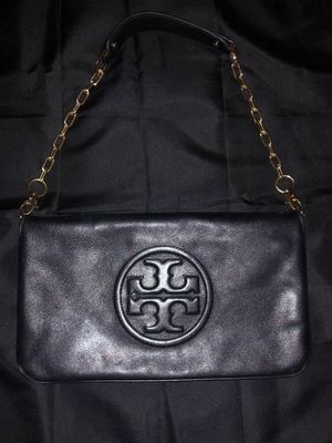 Tory Burch Messenger Clutch for Sale in Troy, MI