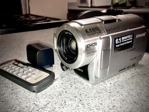 Sony DCR-DVD508 6.1MP DVD Handycam Camcorder for Sale in Las Vegas, NV