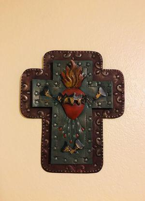 Metal Cross for Sale in Lakewood, WA