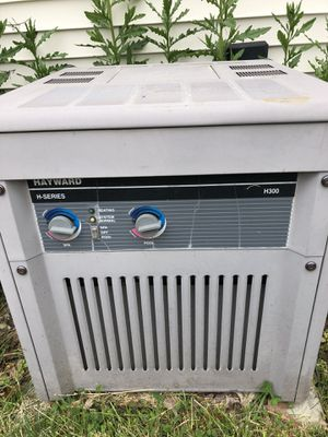Pool heater for Sale in Monroe Township, NJ