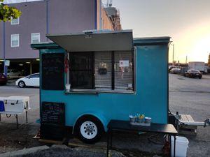 Snow cone trailer for Sale in Flower Mound, TX