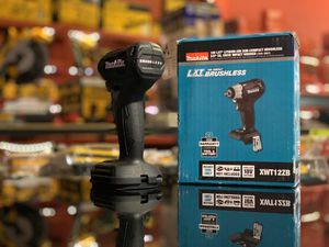 MAKITA 18v BRUSHLESS CORDLESS 3/8in IMPACT WRENCH TOOL ONLY for Sale in Turlock, CA