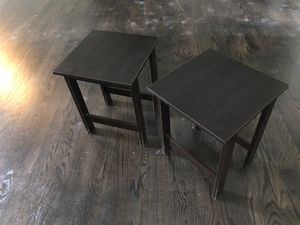 End tables for Sale in Upper Arlington, OH