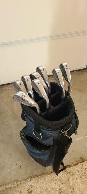 Mizuno Cimarrron golf clubs for Sale in San Diego, CA