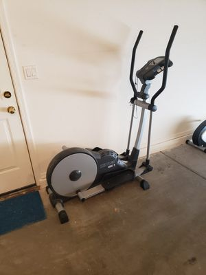 Kettler Astro Elliptical Workout Machine for Sale in Waddell, AZ