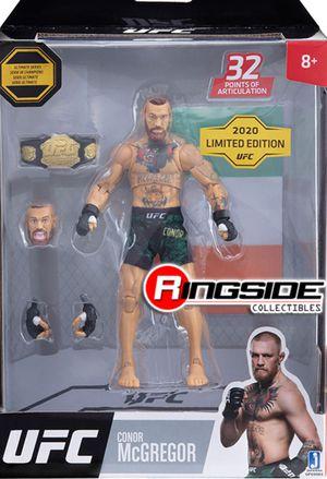 New UFC Conor McGregor Action Figure. for Sale in Apopka, FL