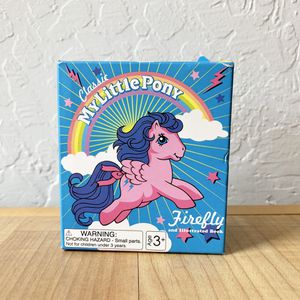 2014 Classic My Little Pony Firefly Box Set New Sealed for Sale in Elizabethtown, PA