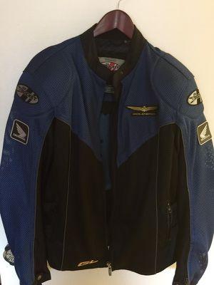 Joe Rocket Honda/Gold Wing Women's motorcycle jacket/liner for Sale in Longwood, FL