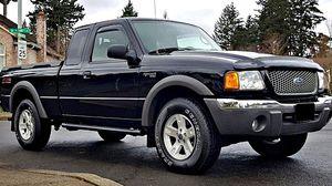 ֆ12OO Ford Ranger 4WD for Sale in Redwood City, CA