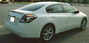 2007 Nissan Altima SL Package!!! for Sale in Milwaukee, WI