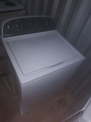 Washer for Sale in Norfolk, VA