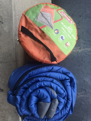 Sleeping bags! for Sale in Hilliard, OH