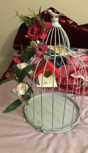 Bird cage 32inch width for Sale in Glendale, AZ