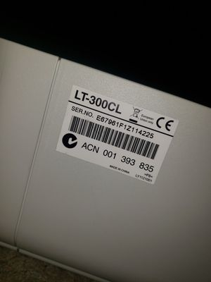 LT-300CL Optional Paper tray for Brother Printer lower part. *BRAND NEW* for Sale in Jacksonville, FL