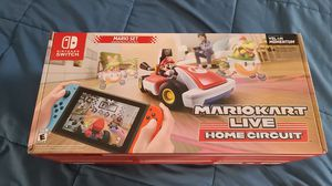 Mario Kart Live Home Circuit - Mario Edition for Sale in Miami, FL