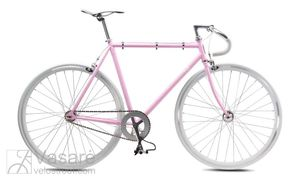 Powder Pink Fuji Feather Bicycle for Sale in Austin, TX