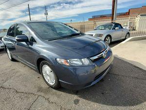 2007 Honda Civic for Sale in Phoenix, AZ