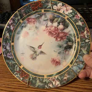 Collector Plates for Sale in Orlando, FL