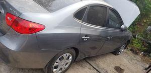 2011 Hyundai Elantra *PARTS* for Sale in Houston, TX
