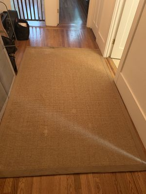 8 x 5 rug for Sale in San Francisco, CA