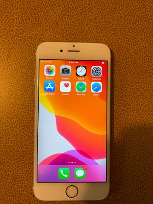 iPhone 6s for Sale in Chicago, IL