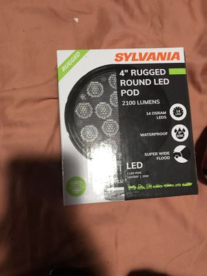 Round LED Pod for Sale in Sebring, FL