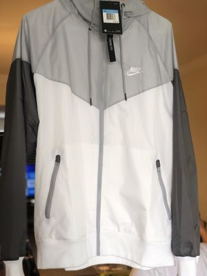 NIKE WINDRUNNER JACKET for Sale in Frederick, MD