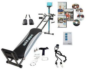 Total Gym Platinum Plus for Sale in Chicago, IL