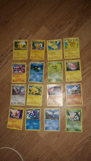 84 Pokemon cards for Sale in Philadelphia, PA
