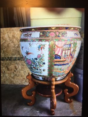 Plant pot for Sale in Fort Worth, TX