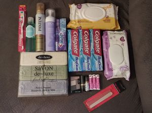 All new health & beauty lot $10 for all for Sale in Norfolk, VA