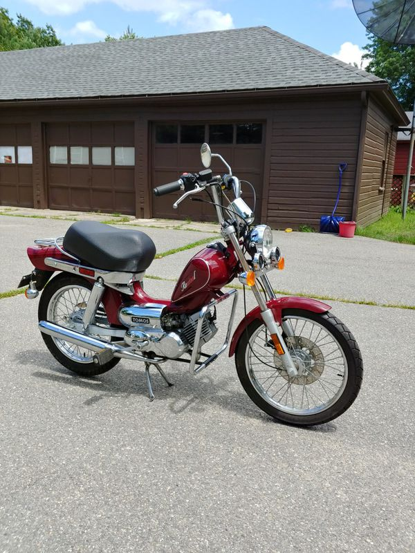 2003 tomos revival for Sale in Nashua, NH - OfferUp