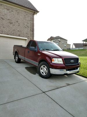 05 Ford F150 XLT for Sale in Smyrna, TN