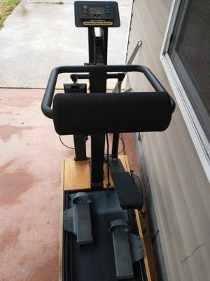 NordicTrack cross trainer stair stepper treadmill and cross-country ski for Sale in Port Townsend, WA