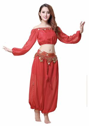Belly dancer henna night clothes Small size for Sale in Alexandria, VA