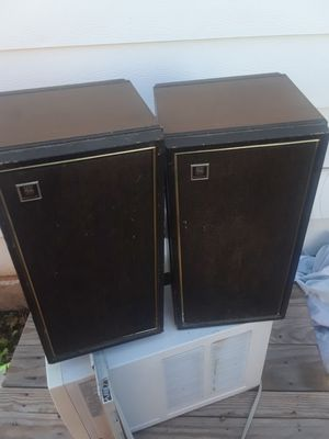 Gm speakers $ 12.00 cash only for Sale in Dallas, TX