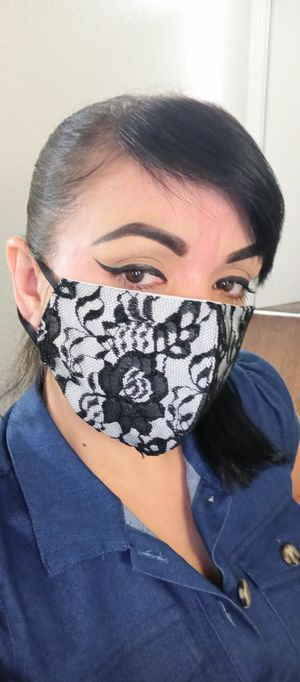 Face mask for women for Sale in Lindsay, CA