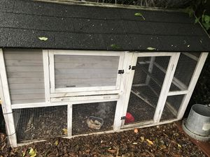 Chicken coop for Sale in Federal Way, WA