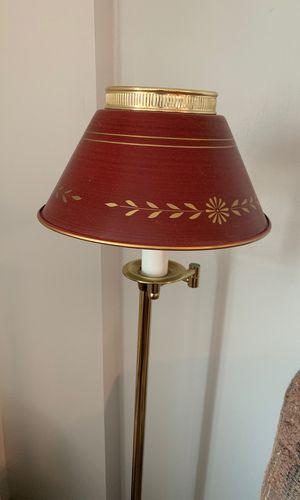 Nice gold lamp $7 OBO for Sale in Nashville, TN