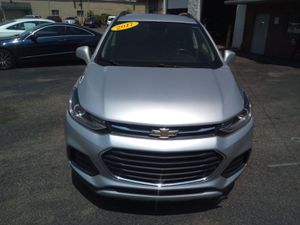 2017 Chevy truck LT for Sale in Dearborn, MI