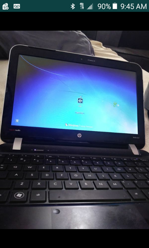 Mini HP laptop for Sale in Bell Gardens, CA